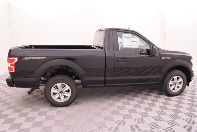 2018 F-150 Regular Cab Pickup #FC31257 - photo 8