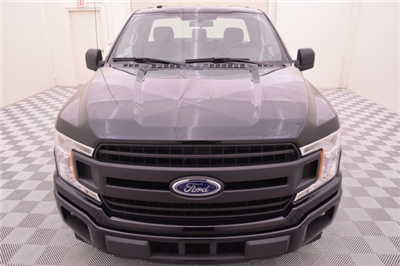 2018 F-150 Regular Cab Pickup #FC31257 - photo 3