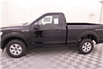 2018 F-150 Regular Cab Pickup #FC31257 - photo 5