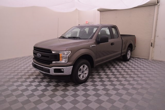 2018 F-150 Super Cab,  Pickup #FC31262 - photo 4