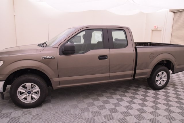 2018 F-150 Super Cab,  Pickup #FC31262 - photo 5