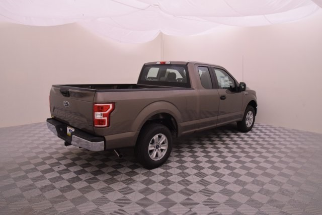 2018 F-150 Super Cab,  Pickup #FC31262 - photo 2