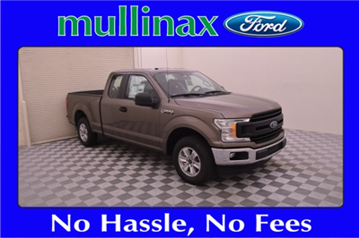 2018 F-150 Super Cab,  Pickup #FC31262 - photo 1