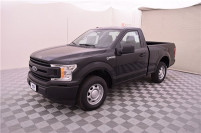 2018 F-150 Regular Cab 4x2,  Pickup #FC38403 - photo 4