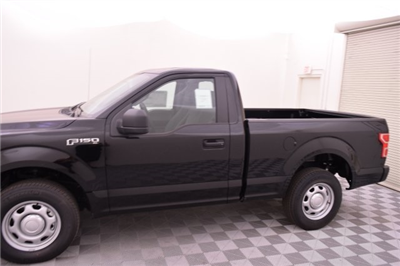 2018 F-150 Regular Cab 4x2,  Pickup #FC38403 - photo 5