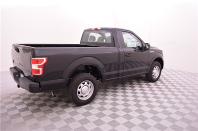 2018 F-150 Regular Cab 4x2,  Pickup #FC38403 - photo 2