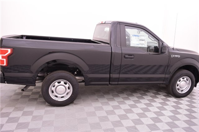 2018 F-150 Regular Cab 4x2,  Pickup #FC38403 - photo 8