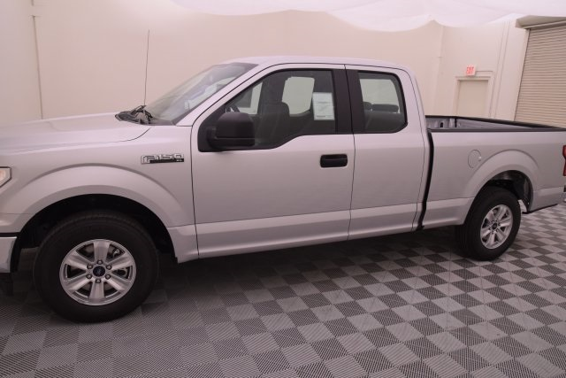 2018 F-150 Super Cab, Pickup #FC38431 - photo 5