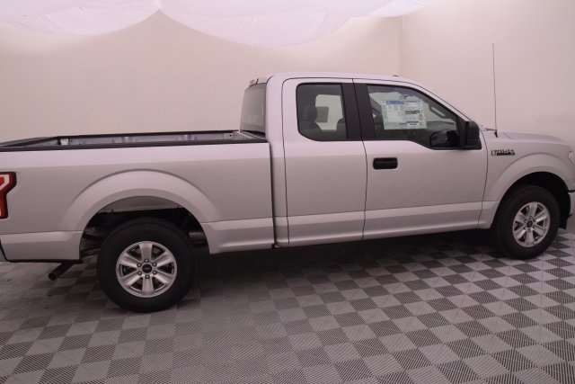 2018 F-150 Super Cab, Pickup #FC38431 - photo 8