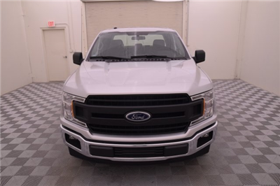 2018 F-150 Super Cab, Pickup #FC38431 - photo 3