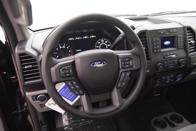 2018 F-150 Regular Cab, Pickup #FC44050 - photo 19