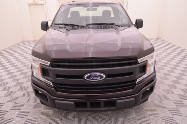 2018 F-150 Regular Cab, Pickup #FC44050 - photo 4
