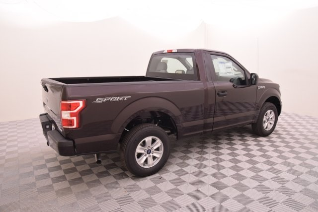 2018 F-150 Regular Cab, Pickup #FC44050 - photo 2