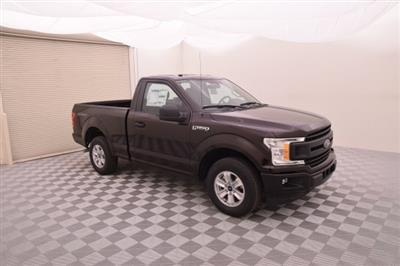 2018 F-150 Regular Cab, Pickup #FC44050 - photo 3
