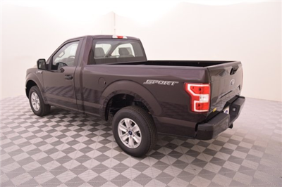 2018 F-150 Regular Cab, Pickup #FC44050 - photo 6