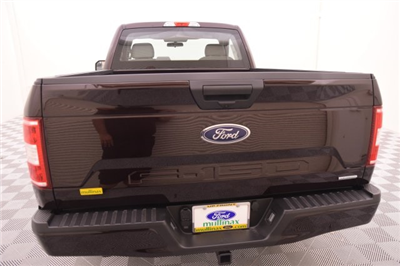 2018 F-150 Regular Cab, Pickup #FC44050 - photo 7