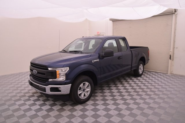 2018 F-150 Super Cab 4x2,  Pickup #FC44052 - photo 4