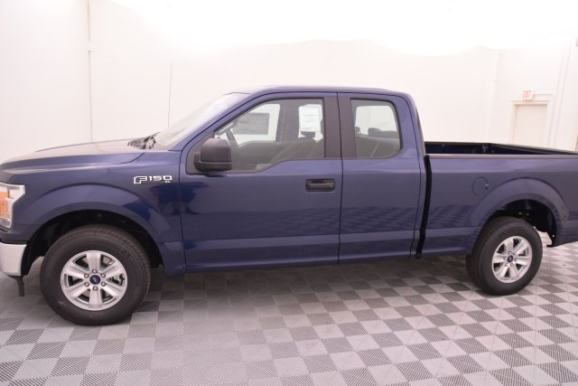 2018 F-150 Super Cab 4x2,  Pickup #FC44052 - photo 5
