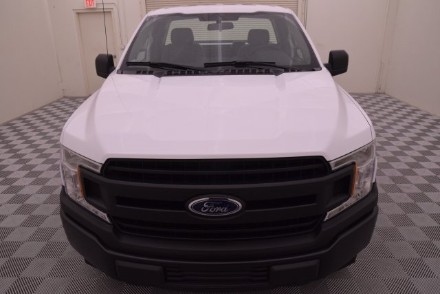 2018 F-150 Regular Cab 4x2,  Pickup #FC60549 - photo 4