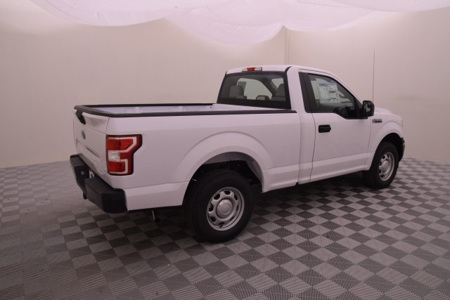2018 F-150 Regular Cab 4x2,  Pickup #FC60549 - photo 2