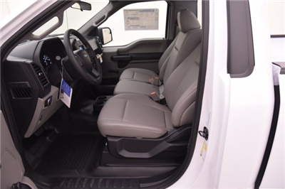 2018 F-150 Regular Cab 4x2,  Pickup #FC60549 - photo 18