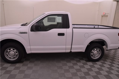 2018 F-150 Regular Cab 4x2,  Pickup #FC60549 - photo 5