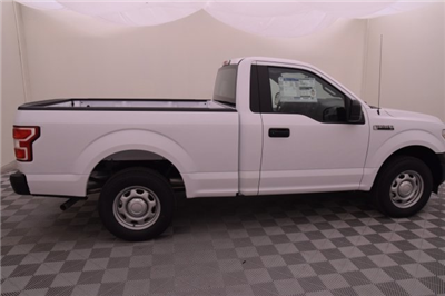 2018 F-150 Regular Cab 4x2,  Pickup #FC60549 - photo 8