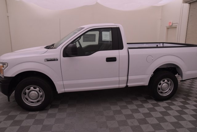 2018 F-150 Regular Cab, Pickup #FC60550 - photo 5