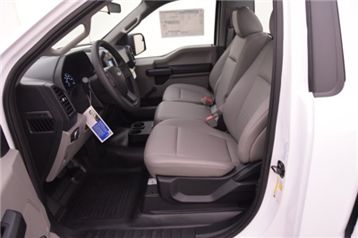 2018 F-150 Regular Cab, Pickup #FC60550 - photo 18