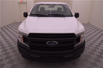 2018 F-150 Regular Cab, Pickup #FC60550 - photo 3