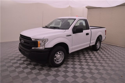 2018 F-150 Regular Cab, Pickup #FC60550 - photo 4