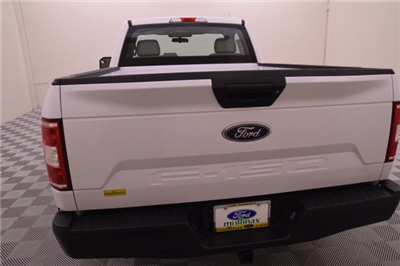 2018 F-150 Regular Cab, Pickup #FC60550 - photo 7