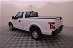 2018 F-150 Regular Cab, Pickup #FC60550 - photo 6