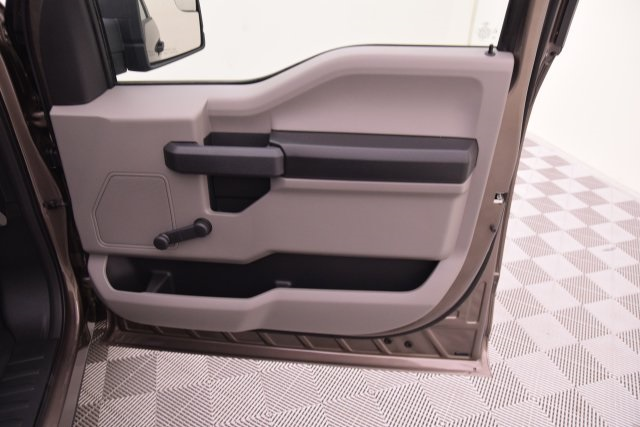 2018 F-150 Regular Cab, Pickup #FC60552 - photo 12