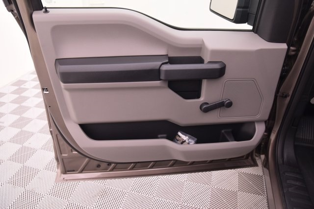2018 F-150 Regular Cab, Pickup #FC60552 - photo 18