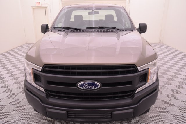 2018 F-150 Regular Cab, Pickup #FC60552 - photo 4
