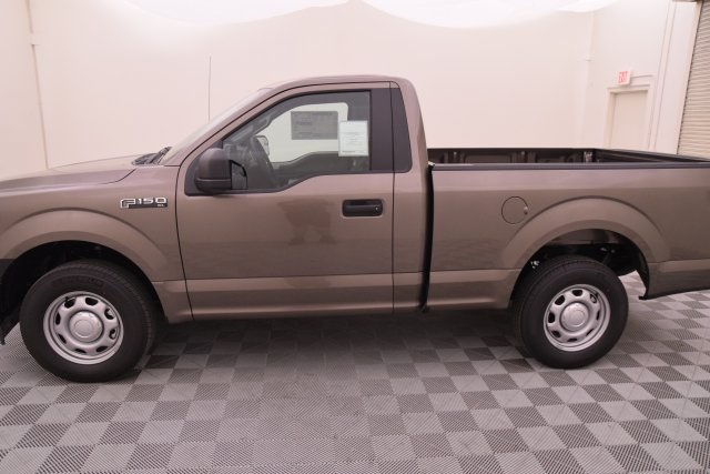 2018 F-150 Regular Cab, Pickup #FC60552 - photo 5