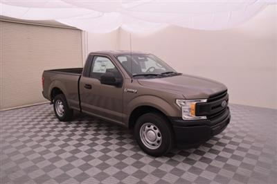 2018 F-150 Regular Cab, Pickup #FC60552 - photo 3