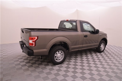 2018 F-150 Regular Cab, Pickup #FC60552 - photo 2