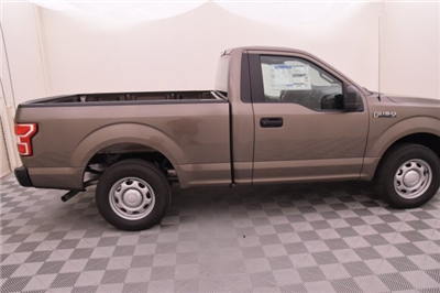 2018 F-150 Regular Cab, Pickup #FC60552 - photo 8