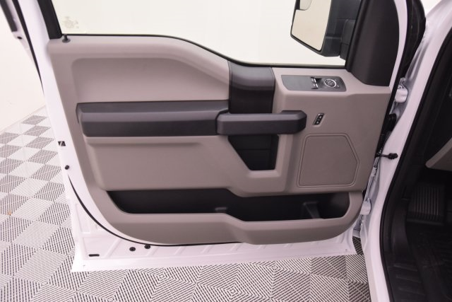 2018 F-150 Regular Cab Pickup #FC60554 - photo 19
