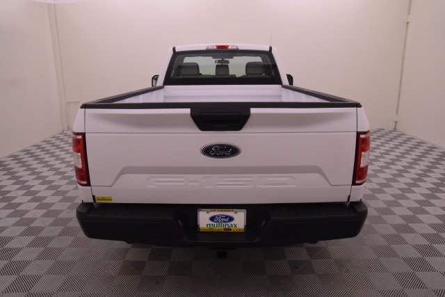 2018 F-150 Regular Cab Pickup #FC60554 - photo 7