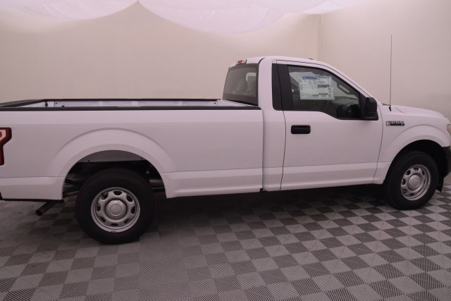 2018 F-150 Regular Cab Pickup #FC60554 - photo 8