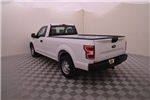 2018 F-150 Regular Cab Pickup #FC60554 - photo 6