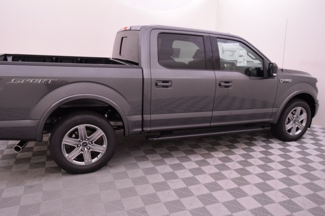 2018 F-150 SuperCrew Cab 4x2,  Pickup #FC60623 - photo 8