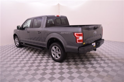 2018 F-150 SuperCrew Cab 4x2,  Pickup #FC60623 - photo 6