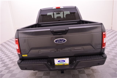 2018 F-150 SuperCrew Cab 4x2,  Pickup #FC60623 - photo 7