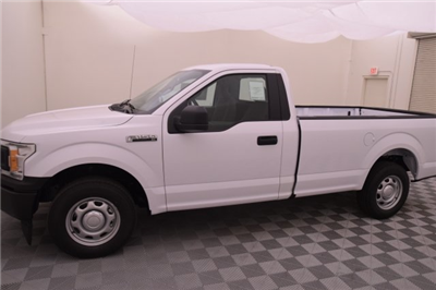 2018 F-150 Regular Cab Pickup #FC73263 - photo 5