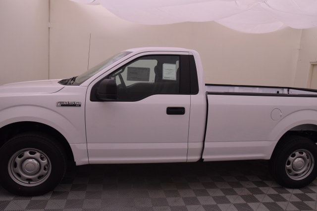 2018 F-150 Regular Cab, Pickup #FC77400 - photo 5