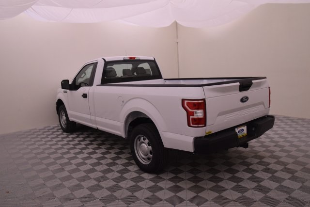 2018 F-150 Regular Cab, Pickup #FC77400 - photo 6
